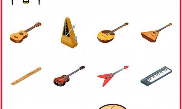 ¿Como saber  el instrumento musical que más adecuado para mi niño?