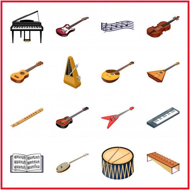 eleccion de instrumento