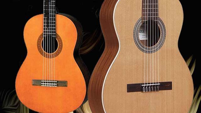Mejor guitarra para principiantes